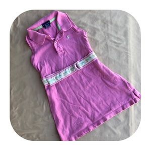 Ralph Lauren Dress Girls 4T